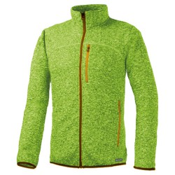 Sweat-shirt Astrolabio N19W Homme vert