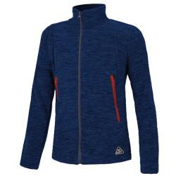 Fleece Astrolabio JR8D Junior blue