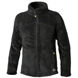 Fleece Astrolabio AB7W Man black