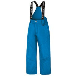 Ski pants Astrolabio YF9G Junior light blue