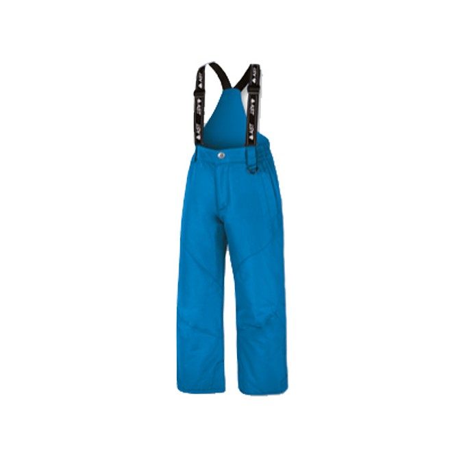 Pantalone sci Astrolabio YF9G Bambino azzurro