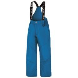 Pantalon ski Astrolabio YF9G Garçon bleu