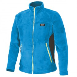Fleece Astrolabio JR7D Junior light blue