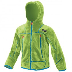 Fleece Astrolabio YH7H Baby green