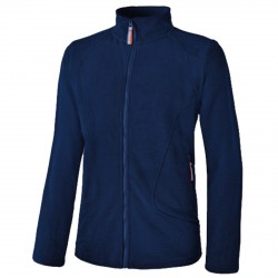 Fleece Astrolabio AB7U Man blue