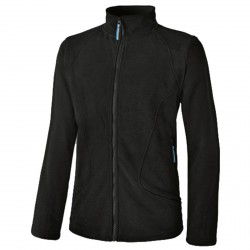 Fleece Astrolabio AB7U Man black