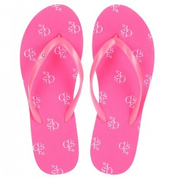 chanclas Guess Hot Fun mujer