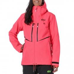Veste ski freeride Picture Exa Femme