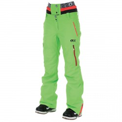 Pantalones esquí freeride Picture Exa Mujer