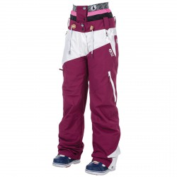 Pantalon ski freeride Picture Weekend Femme
