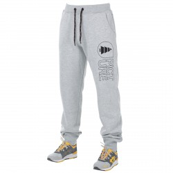 Jogger Picture Dusky Man grey