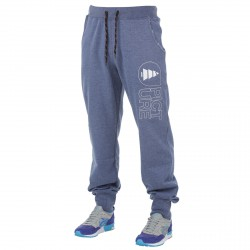 Jogger Picture Dusky Man blue