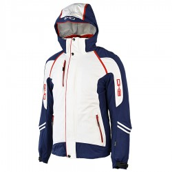 ski jacket Dkb M-Verbier Pro Exclusive man
