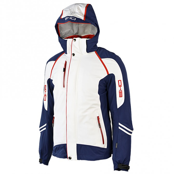 Giacca sci Dkb M-Verbier Pro Exclusive Uomo