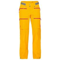 Pantalones freeride Norrona Lyngen Driflex3 Mujer