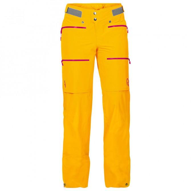 Pantalone freeride Norrona Lyngen Driflex3 Donna
