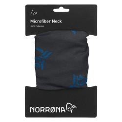 Bufanda Norrona /29 gris