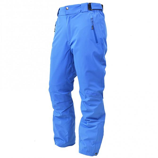 pantaloni sci Dkb Artic ProTeam Uomo
