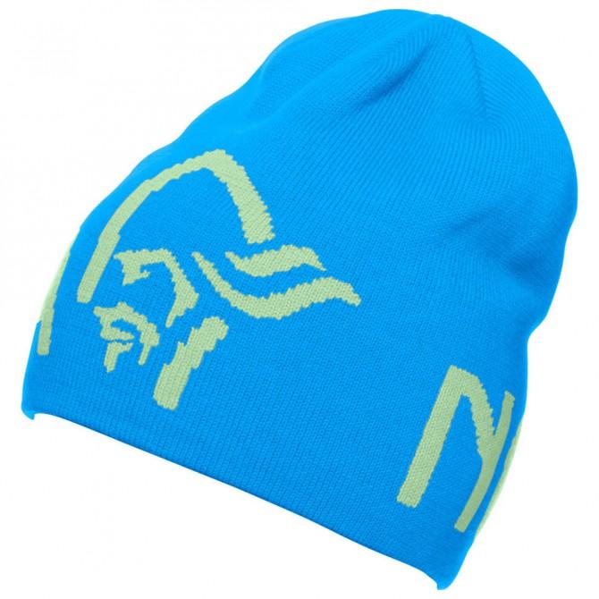Berretto Norrona /29 Logo royal NORRONA Cappelli guanti sciarpe