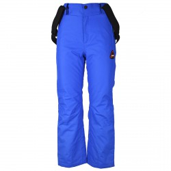Ski overall On The Edge Junior royal
