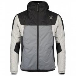 Jacket Montura Skisky Man grey-black