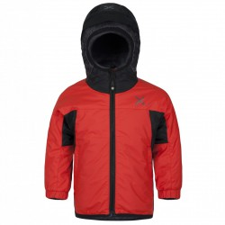 Ski jacket Montura Snow Baby lobster