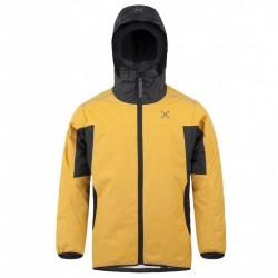 Jacket Montura Nevis Junior orange