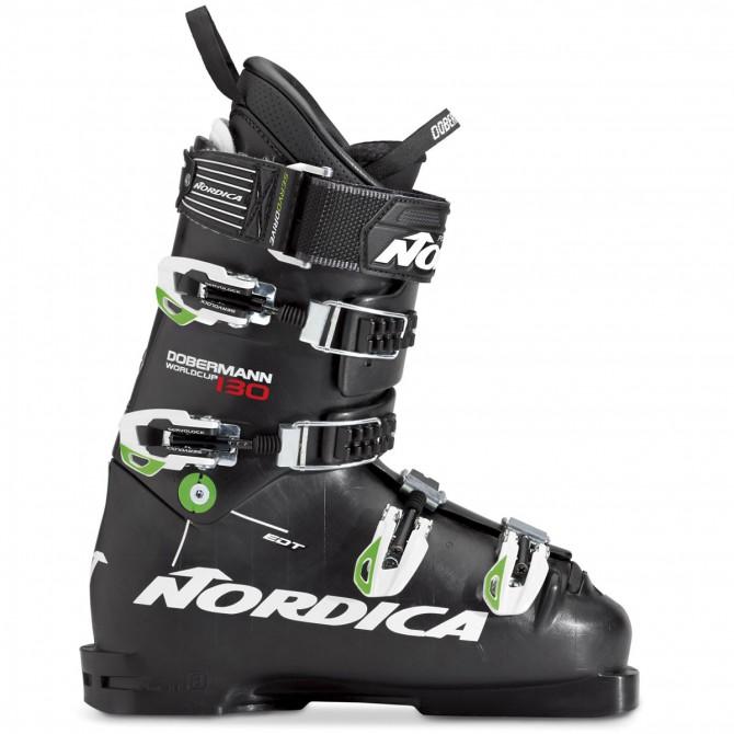 scarponi sci Nordica Dobermann WC Edt 130