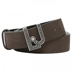 Cinturón Liu-Jo LJ Mujer marrón