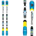 ski Dynastar Speed Omeglass Fluid + bindings Nx 12 fluid B80