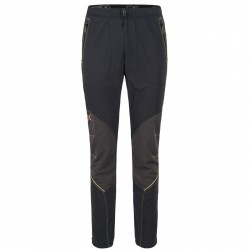 Mountaineering pants Montura Vertigo Man black-green