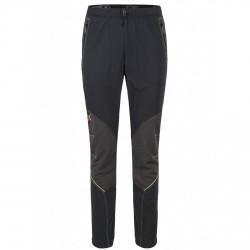 Pantalones montaña Montura Vertigo Hombre negro-verde