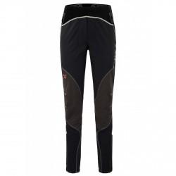Pantalones Montura Vertigo Mujer negro-blanco