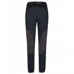 Pantalone Montura Vertigo Donna nero-bianco