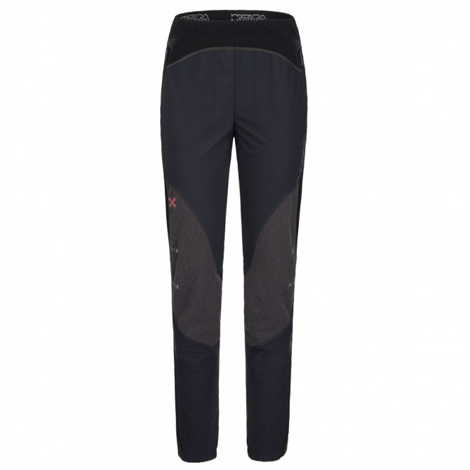 Pantalone Montura Vertigo Donna nero