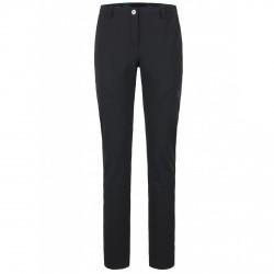 Pantalone Montura Adamello nero-verde acqua