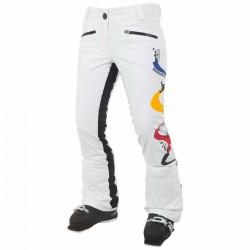 Pantalones esquí JC De Castelbajac Exito Mujer