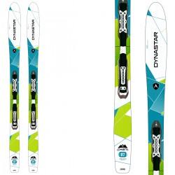 ski Dynastar Cham 87 Fluid X+ bindings Nx 12 Fluid B90
