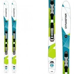 ski Dynastar Cham 87 Fluid X+ fixations Nx 12 Fluid B90