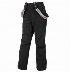 Ski pants Rossignol Youth Junior black