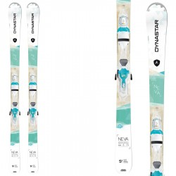 ski Dynastar Neva 74 Xpress Eco + bindings Xpress W 11 B83
