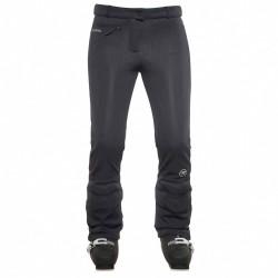 Pantalon ski Rossignol Glee Softshell Femme noir