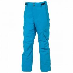 Pantalone sci Rossignol Cargo Bambino azzurro