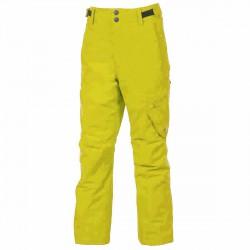 Pantalones esquí Rossignol Cargo Niño amarillo