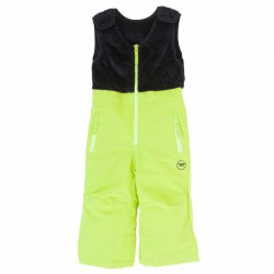 Ski overall Rossignol Mini Baby lime