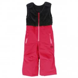 Mono esquí Rossignol Mini Baby rosa