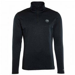 First layer Rossignol Warm Stretch Man black