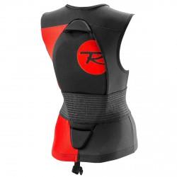 Protective vest Rossignol Rpg Sas Tec Junior