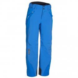 Ski overall Phenix Norway Alpine Team Junior light blue