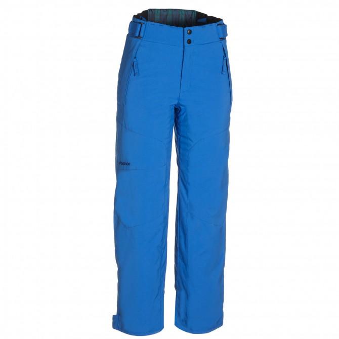 Salopette sci Phenix Hardanger Bambino azzurro
